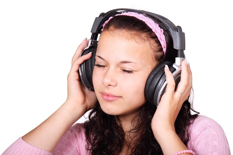 music, listening to music, health  - The Effects of What We Listen Too