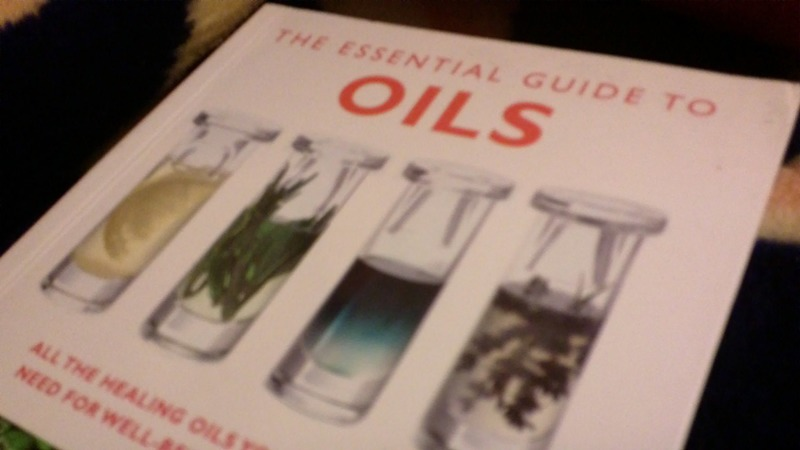 Oils for Living the Good Life